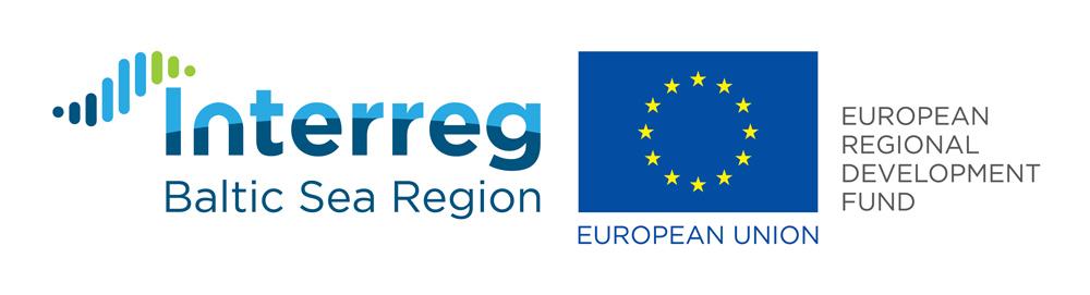 interreg baltic sea region logo