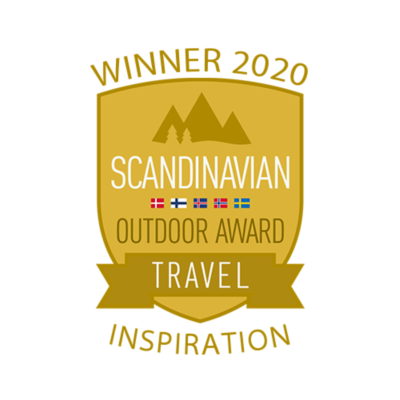 Vinnare av Scandinavian Outdoor Awards