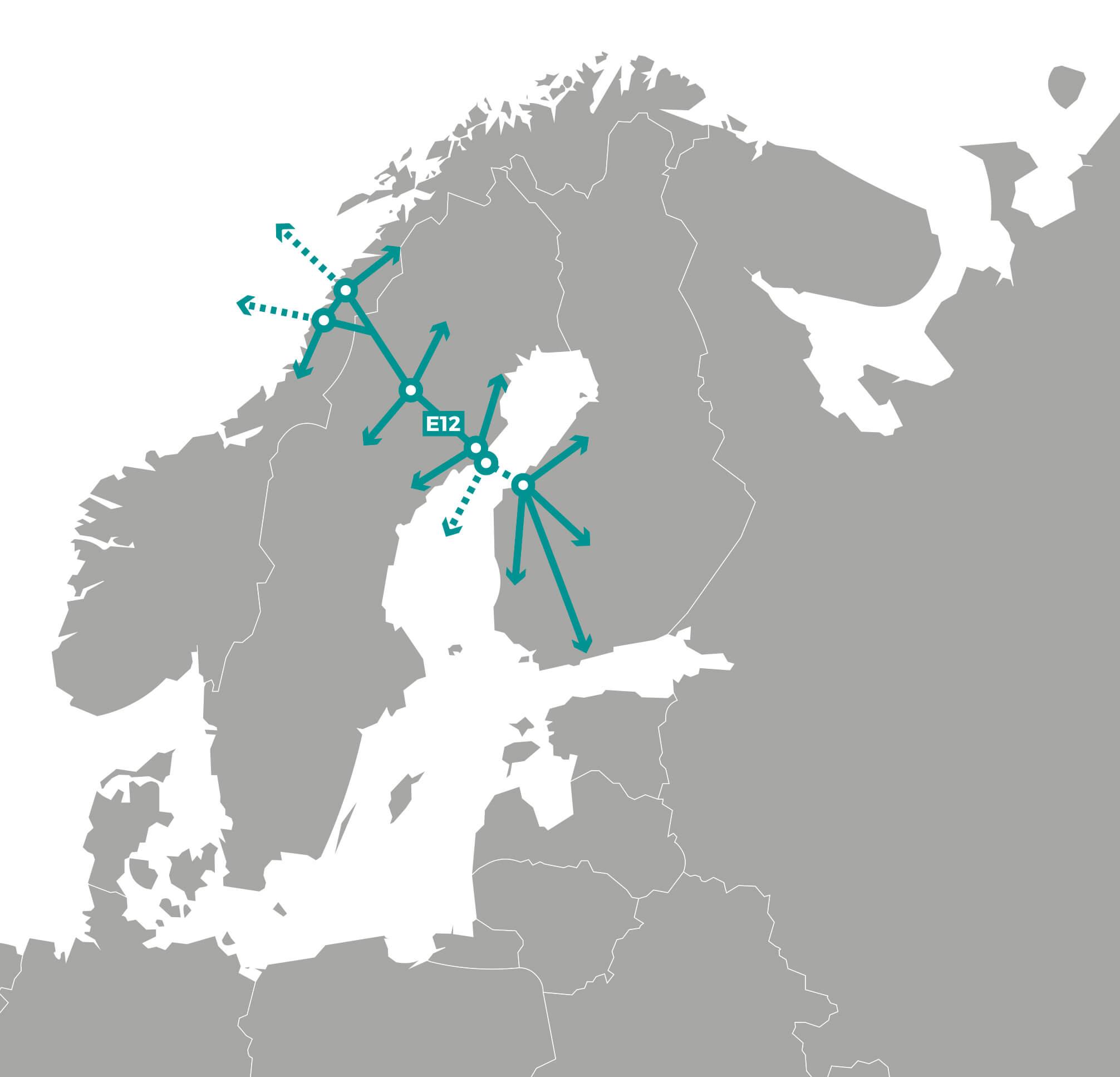 12 atlantica transport