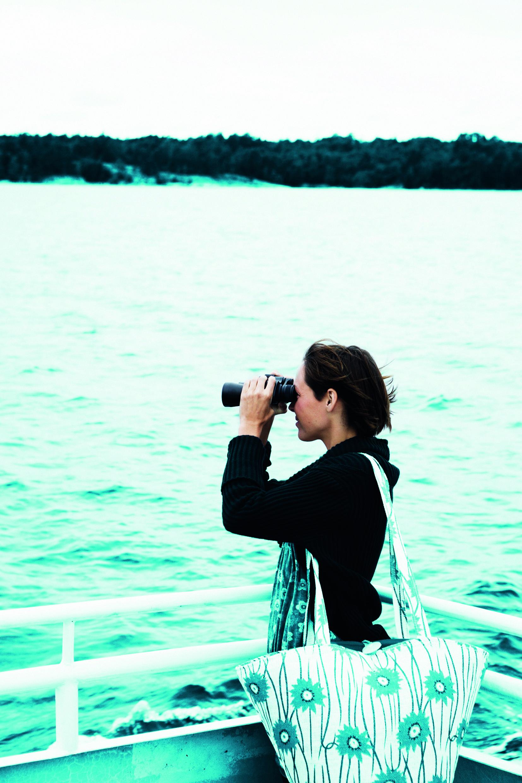kvarken turist kikare