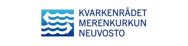 Kvarkenrådet Logotyp