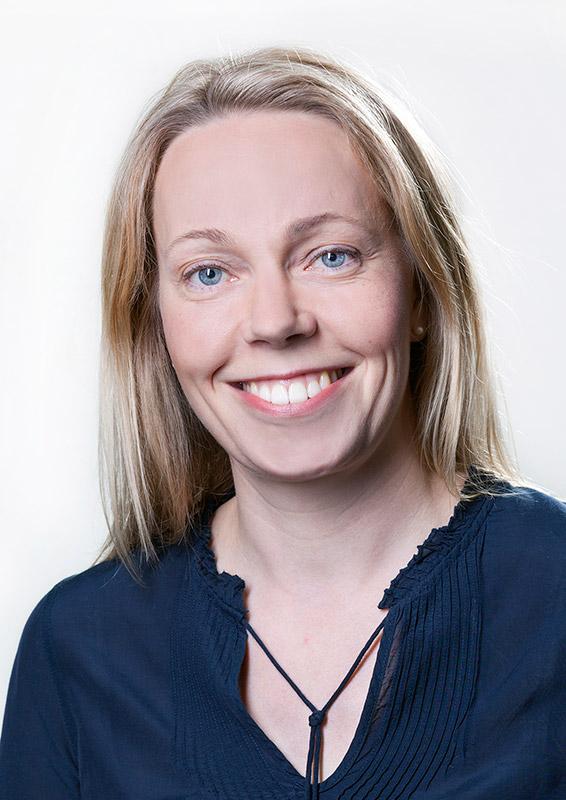 Johanna Häggman