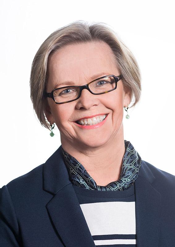 Marianne Sjöström