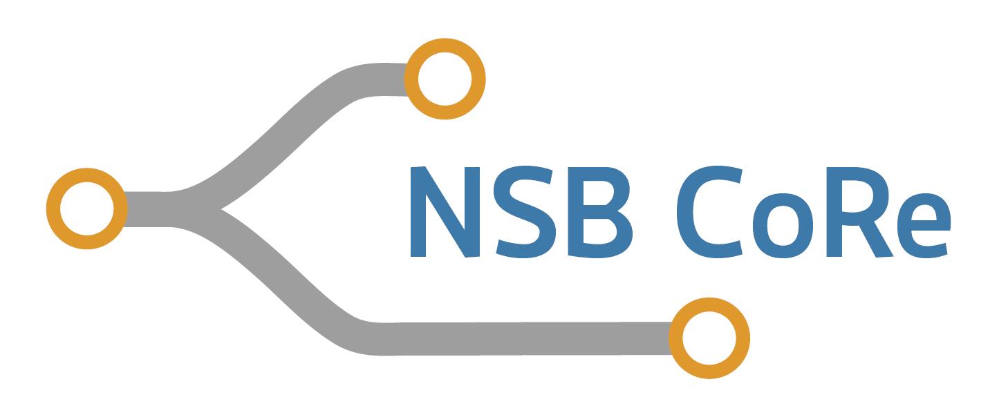 Logo NSB CoRe