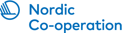Logo Nordic Co-operation