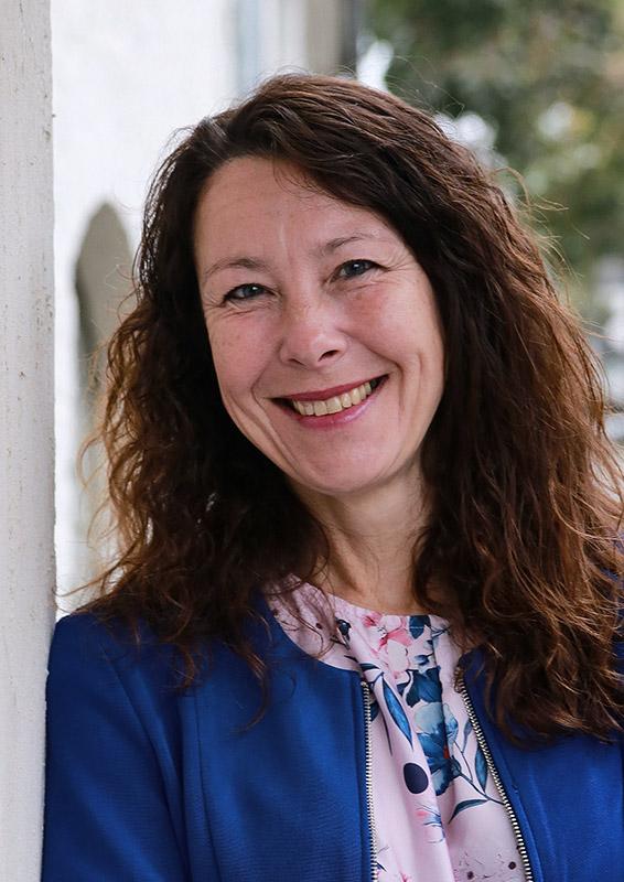 Ann-Sofi Backgren